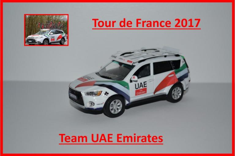 Team UAE Emirates
